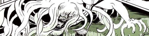 Goddess of War deaths head closeup