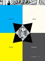 Black Jack V1 cover