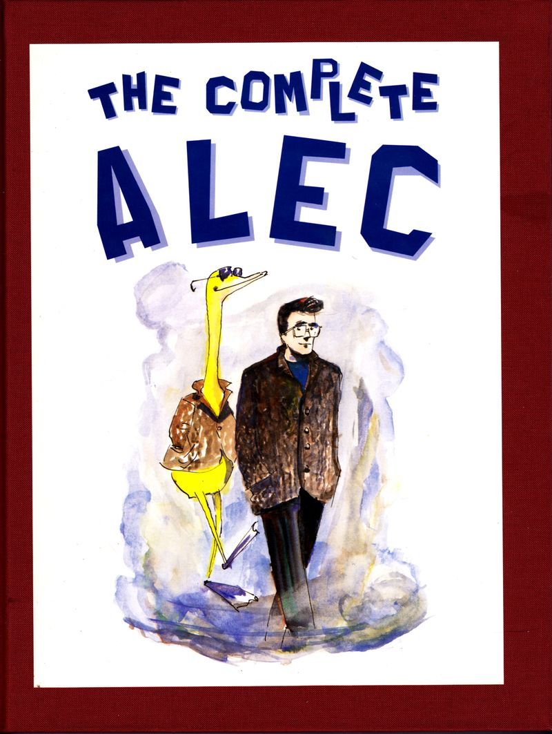 Complete Alec cover