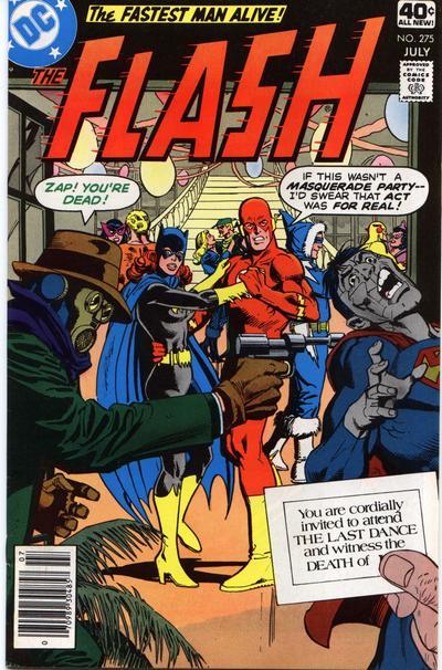 Flash 275 (July 1979)