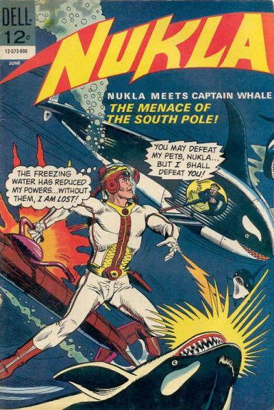 Nukla 3 (June 1966)