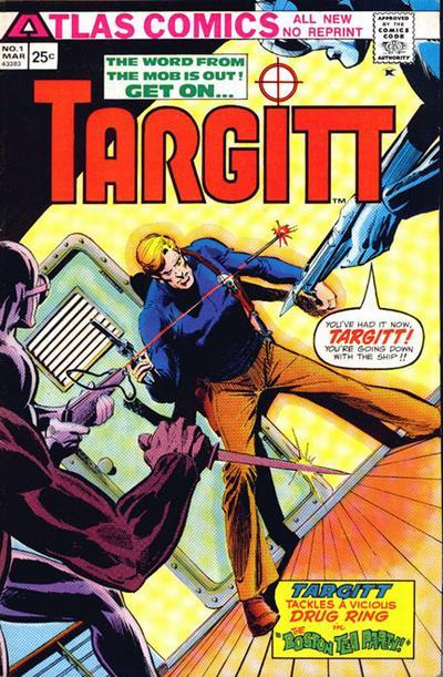 Targitt 1 (March 1975)
