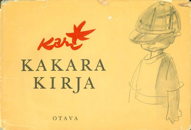 Kari Cover