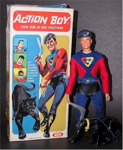 Action Boy