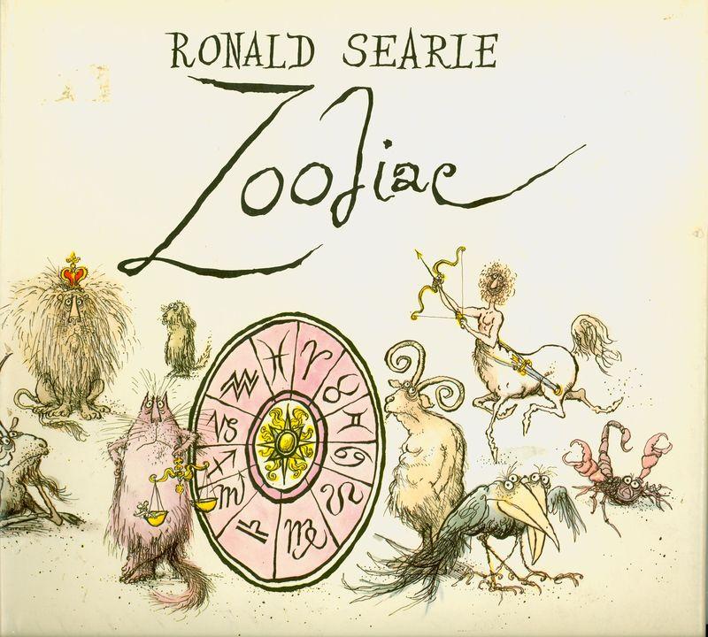 Zoodiac Cover