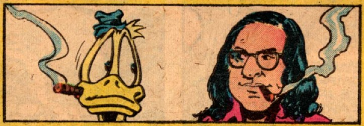 Howard_the_duck_and_steve_gerber