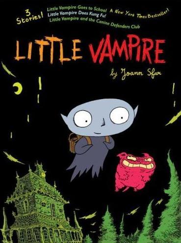 Little_vampire_cover_2