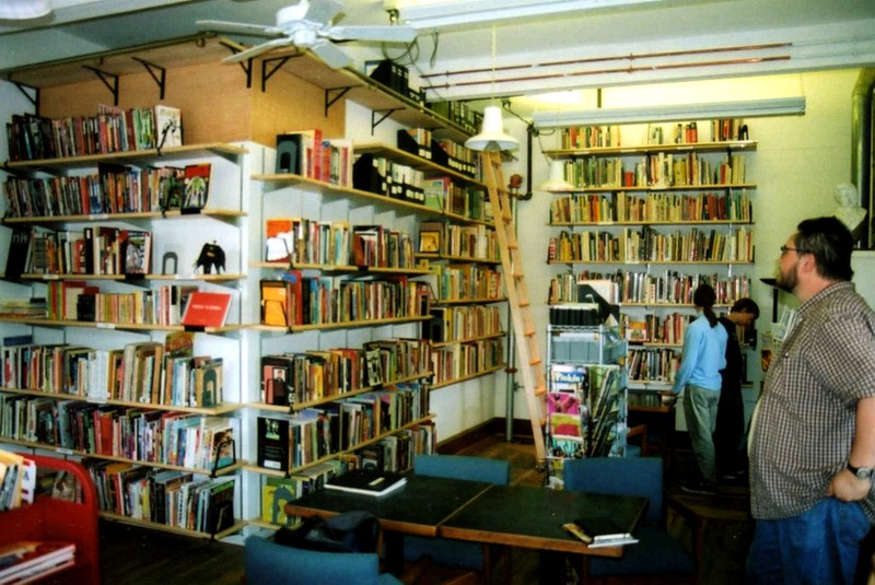 Schulz_library_interior